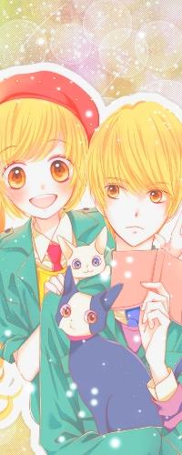 ������ ��������� ����� / Akane � ��� / Aoi �� ����� ������������� ���� / Romantica clock � ������� (� Kuppuru), ���������: 23.04.2015 17:08