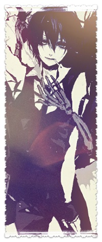 Аватар вконтакте Уолтер Кум Дорнез / Walter C Dornez из аниме Хеллсинг / Hellsing