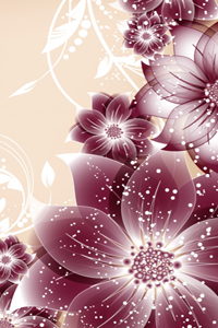 Красивые цветы картинки на аву