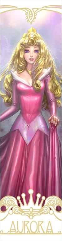 Аватар вконтакте Принцесса Аврора / Aurora из мультфильма Спящая красавица / Sleeping Beauty, by hart-coco