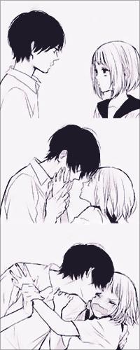 Фото черно белое парень обнимает девушку