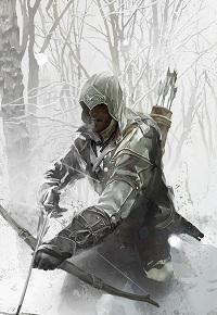 Аватар вконтакте Assassins creed 3 - Коннор