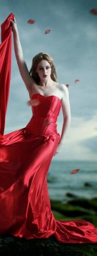 Порно сантехник девушка в красном платье в фото фильмы пихали все