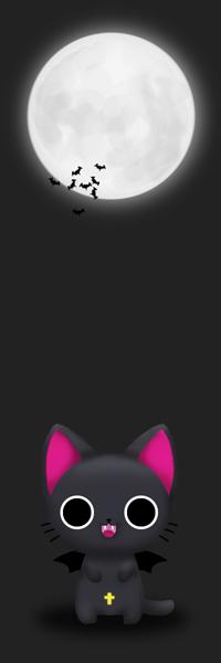 Аватар вконтакте Nyanpire / Нянпир из аниме Nyanpire / Нянпир, by Ottosei