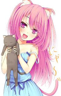 Аниме-девушки с розовыми волосами