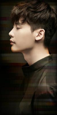 Аватар вконтакте Южнокорейский актер Ли Чон Сок / Lee Jong Suk, фото к дораме W: Между двумя мирами / W - Two Worlds