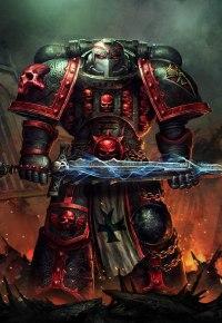 99px.ru аватар Империум (Warhammer 40, 000)/ Imperium of Man