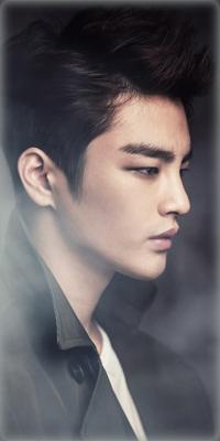 Аватар вконтакте Южнокорейский актер и музыкант Со Ин Гук | Seo In Gook