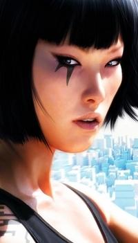 Аватар вконтакте Фэйт Коннорс из игры Грань Отражений / Mirrors Edge