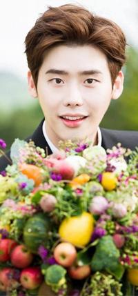 Аватар вконтакте Южнокорейский актер Ли Чон Сок / Lee Jong Suk