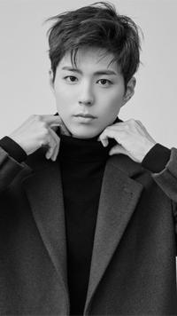 Аватар вконтакте Южнокорейский актер Пак Бо Гом / Park Bo Gum