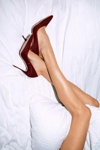 Девушки в туфельках фото 30-964