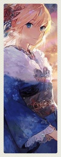 Аватар вконтакте Девушка в наряде снегурочки