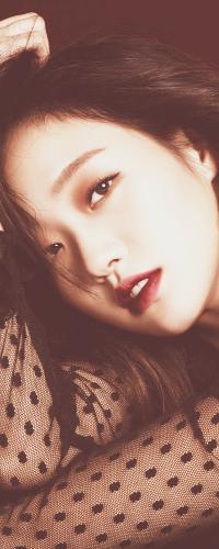 Аватар вконтакте Южнокорейская актриса Kim Go Eun / Ким Го Ын