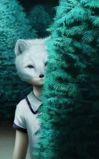 Аватар вконтакте Фантастический мальчик - волк, by LuzTapia