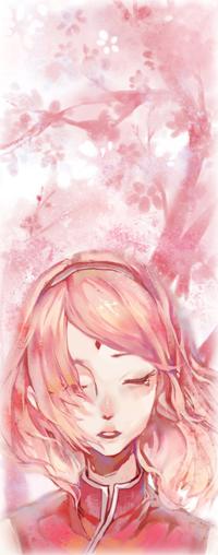99px.ru аватар Сакура Харуно / Sakura Haruno из аниме Наруто / Naruto