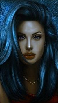 Аватар вконтакте Актриса Angelina Jolie / Анджелина Джоли, by nura-des