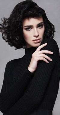 Аватар вконтакте Модель Margaux Brooke, фотограф Mathieu Vladimir Alliard