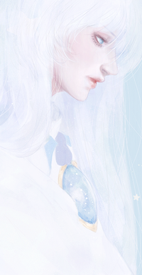 99px.ru аватар Yue / Юэ из аниме Cardcaptor Sakura / Сакура — собирательница карт, by pastellish00