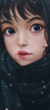 Аватар вконтакте Marinette Dupain Cheng / Маринетт Дюпэн-Чэн из мультсериала Miraculous: Tales of Ladybug & Cat Noir / Леди Баг и Супер-Кот, by MorRein