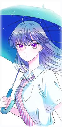 Аватар вконтакте Акира Тачибана / Akira Tachibana из аниме Любовь похожа на прошедший дождь / Koi wa Ameagari no You ni