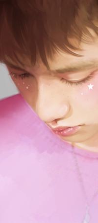Аватар вконтакте Южно-Корейский певец, актер и модель Do Kyung Soo / До Кен Су, by taozipie