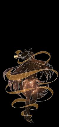 Аватар вконтакте Minako Aino / Минако Айно из аниме Bishoujo Senshi Sailor Moon / Красавица-воин Сейлор Мун, by SMeadows