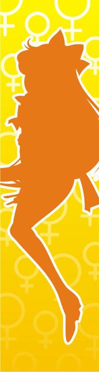 Аватар вконтакте Minako Aino / Минако Айно из аниме Bishoujo Senshi Sailor Moon / Красавица-воин Сейлор Мун, by Willianac