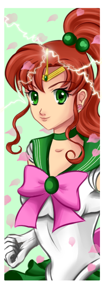 Аватар вконтакте Makoto Kino / Макото Кино из аниме Bishoujo Senshi Sailor Moon / Красавица-воин Сейлор Мун, by Dolly-wrath