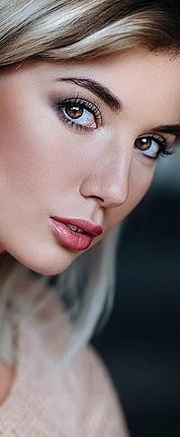 Аватар вконтакте Модель Марина Нельсон, by db foto. grafik