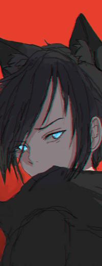 Аватар вконтакте Yato / Ято из аниме Noragami / Бездомный бог, by MikuraWay