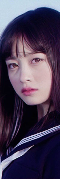 Аватар вконтакте Японская актриса Kanna Hashimoto / Канна Хасимото, by garuby