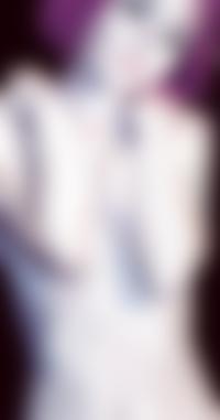 99px.ru аватар Обнаженная девушка с розовыми волосами с татушкой на плече, by yomichiboy