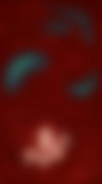Аватар вконтакте Красноволосая русалка в крови, by murr000
