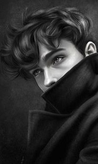 Аватар вконтакте Портрет красивого парня