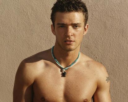 Обои Джастин Тимберлейк (Justin Timberlake)