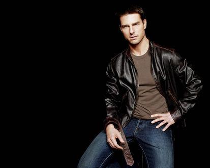 Обои Том Круз (Tom Cruise)