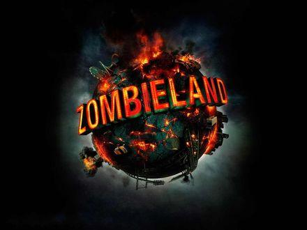 Обои Добро пожаловать в Зомбиленд  Zombieland