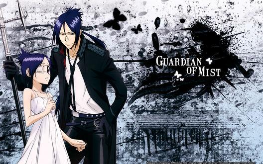 Обои Докуро и Мукуро (Guardian o mist)