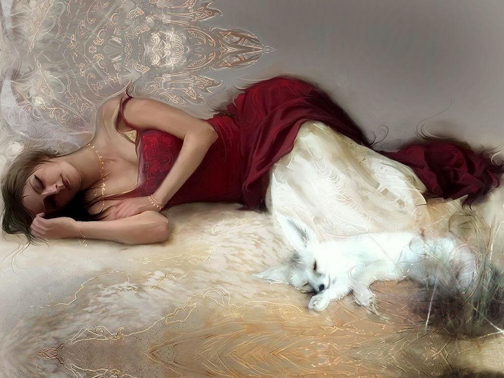 Вообще же услышанный во сне громкий мужской голос — сулит сновидцу славу и преуспеяние.