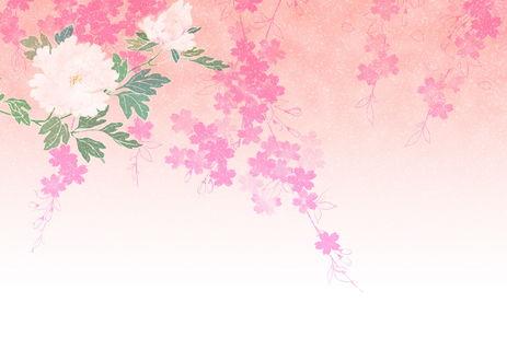 Обои Рисунок в японском стиле