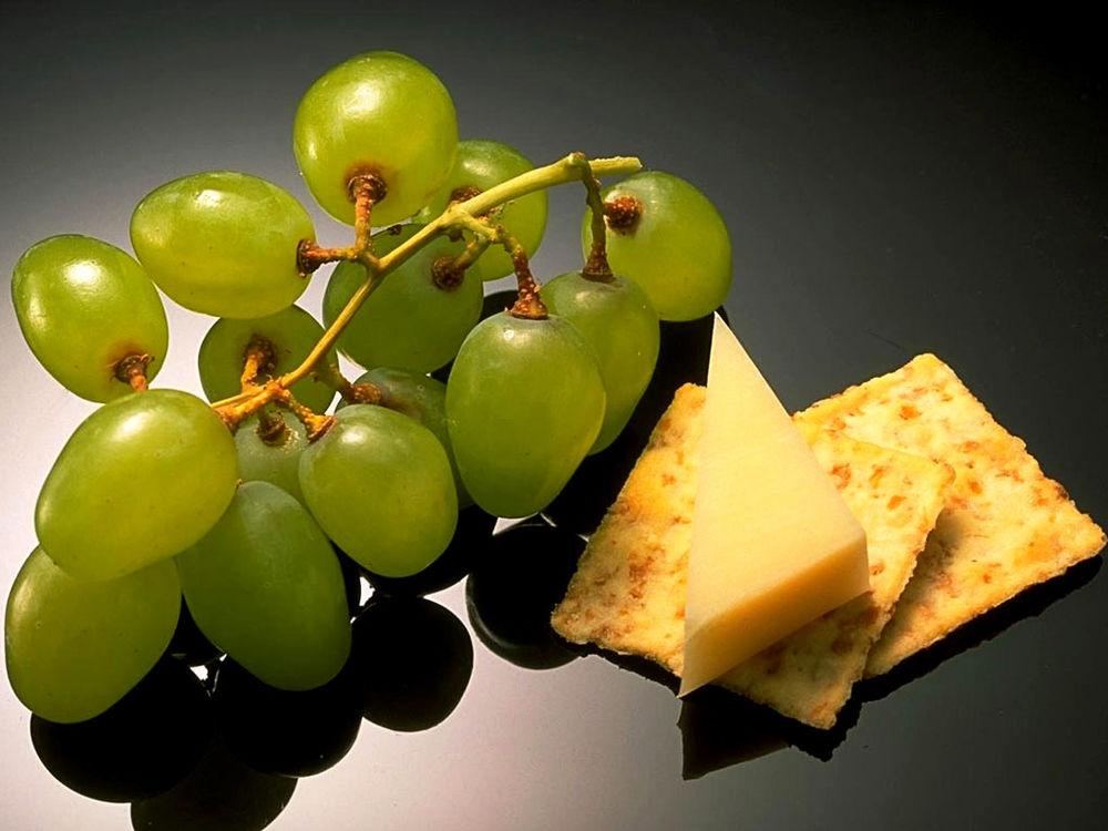 Зеленый виноград диета