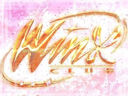 Обои Winx club