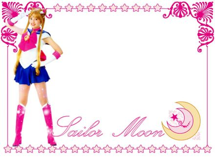 Обои Sailor Moon