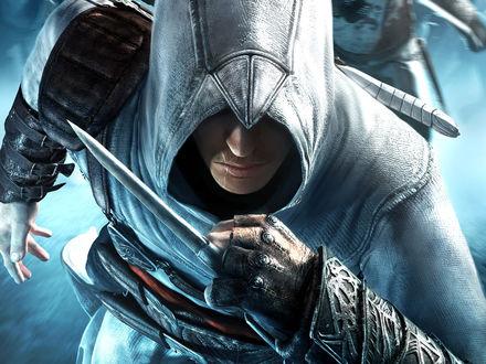 Обои Assassin's Creed,  Ассассинс Крид