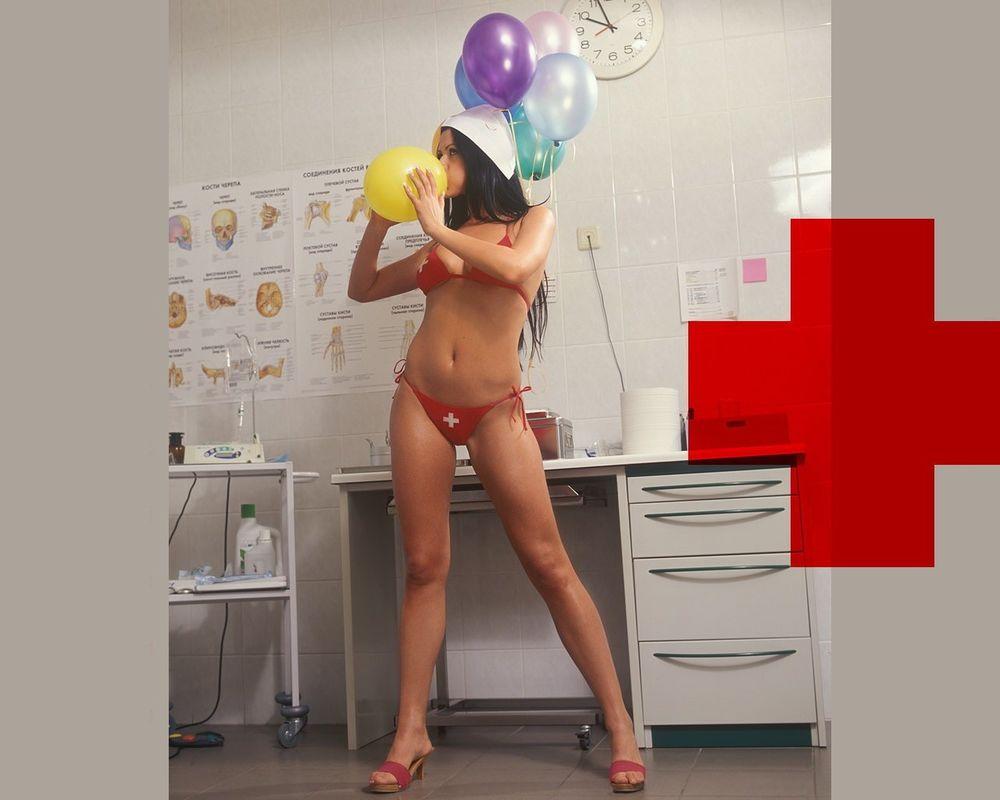 Пузыреголовая медсестра фото 20 фотография