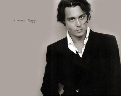 Обои Джонни Депп(Johnny Depp)