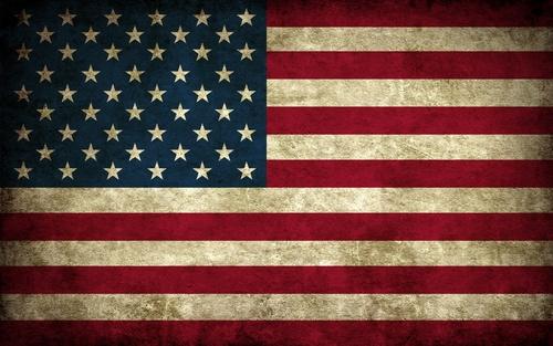 флаг соединенных штатов