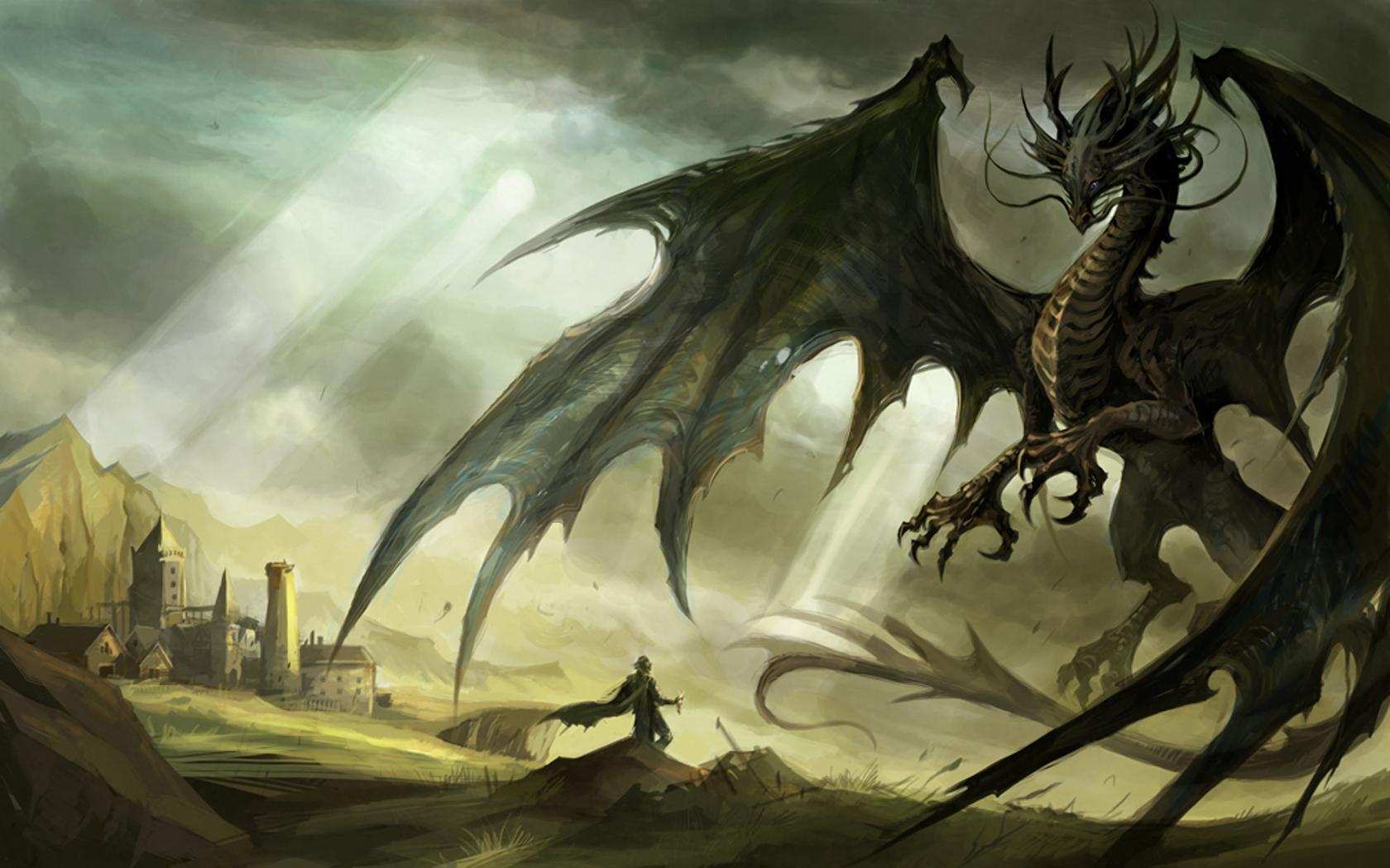 Dragon Sream - Der Schrei der Drachen 11106110021506324