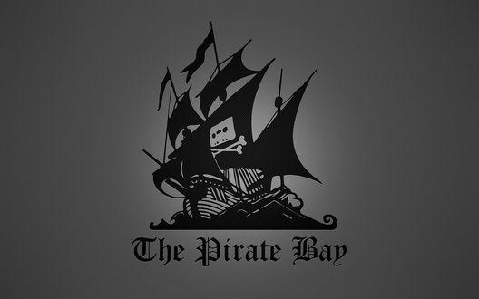 Обои Современное пирастство (The Pirate Baу)